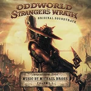 Oddworld Stranger's Wrath Soundtrack Volume 1