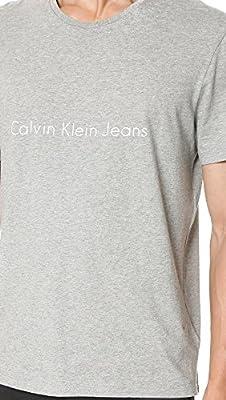 Calvin Klein Jeans Men's Reissue Logo Tee