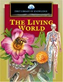 The Living World, Steve Parker, 1410303497