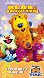 Bear in the Big Blue House - Everybody's Special [VHS]