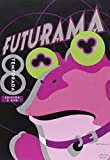 Futurama - Temporada 8 [DVD]