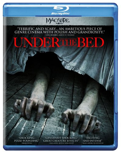 Under the Bed [Blu-ray]