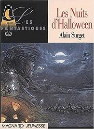 Les Nuits d'Halloween par Alain Surget