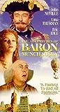 Adventures of Baron Munchausen [VHS]