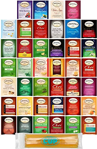 Twinings Assorted Tea Variety