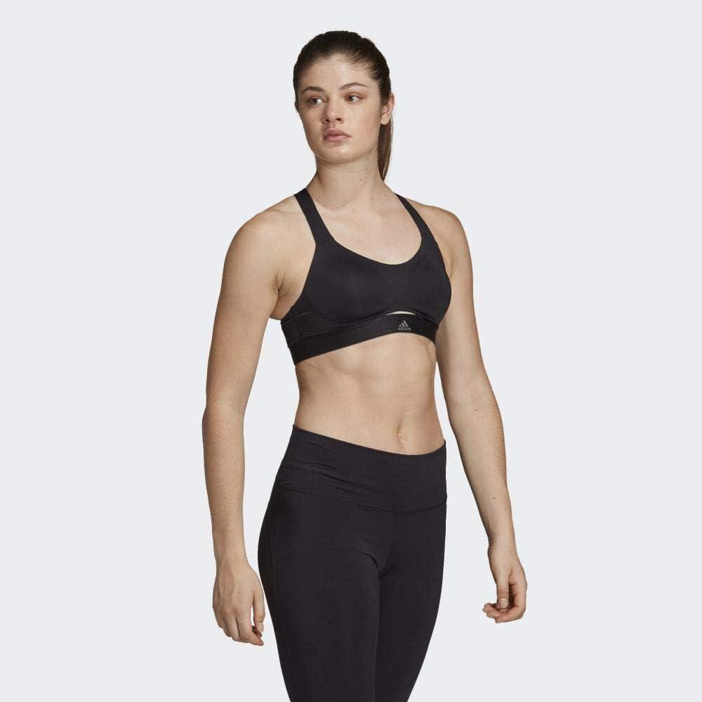 adidas Strngr Soft Soutien Gorge de Sport Femme