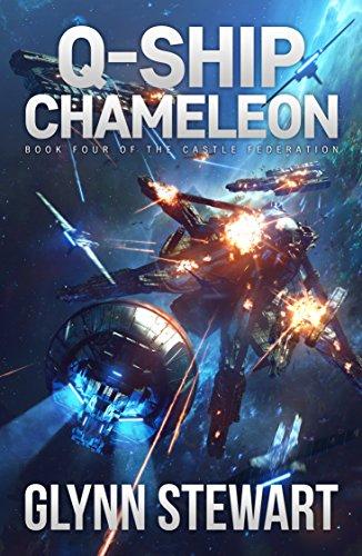 Glynn Stewart - Q-Ship Chameleon Audiobook Free Online