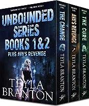 Unbounded Series Books 1 & 2: Plus Ava's Revenge