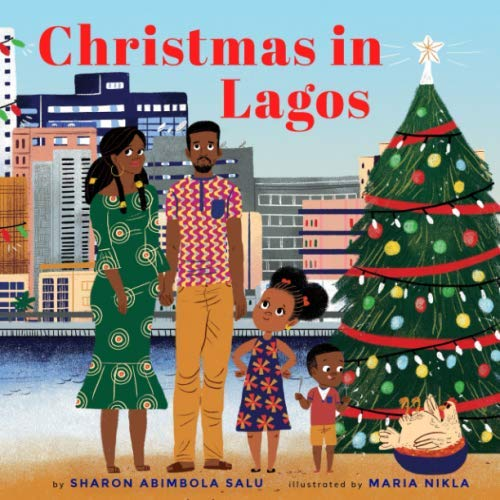 Christmas in Lagos (Nigerian Holidays and Celebrations)