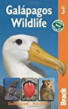 Galapagos Wildlife/3 Bradt, David Horwell and Pete Oxford, 1841623601