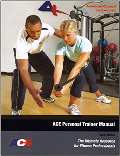 ace personal trainer manual the ultimate resource for fitness rh amazon com Ace Personal Trainer Home Base Ace Personal Trainer 4th Edition