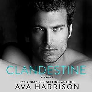 Clandestine Hörbuch