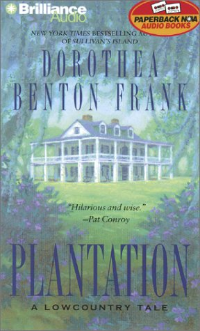 Download Plantation: A Lowcountry Tale ebook