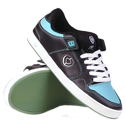 Circa Skateboard Tave TT2 Black/ Pool Sneakers Shoes