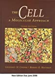 img - for The Cell: A Molecular Approach, Fourth Edition book / textbook / text book