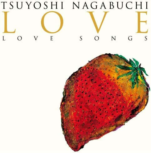 LOVE(CD)