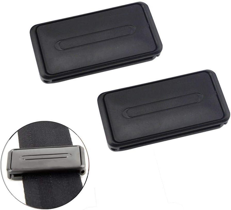 Car Seat Belt Adjuster Smart Adjust Seat Belts to Relax Shoulder Neck HW