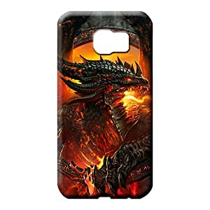 samsung galaxy s6 edge covers Hot High Grade mobile phone carrying cases deathwing