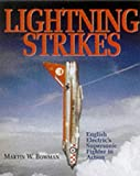Lightning Strikes: English Electric's Supersonic Fighter in Action