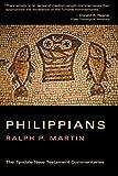 Philippians (Tyndale New Testament Commentaries)