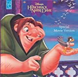 The Hunchback of Notre Dame, Walt Disney Company Staff, 1570824630