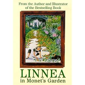 Linnea in Monet's Garden (1993)