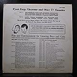 Wyatt Earp, Cheyenne And Other TV Favorites (Vinyl LP)
