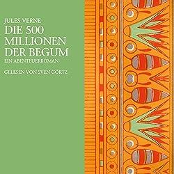 Die 500 Millionen der Begum