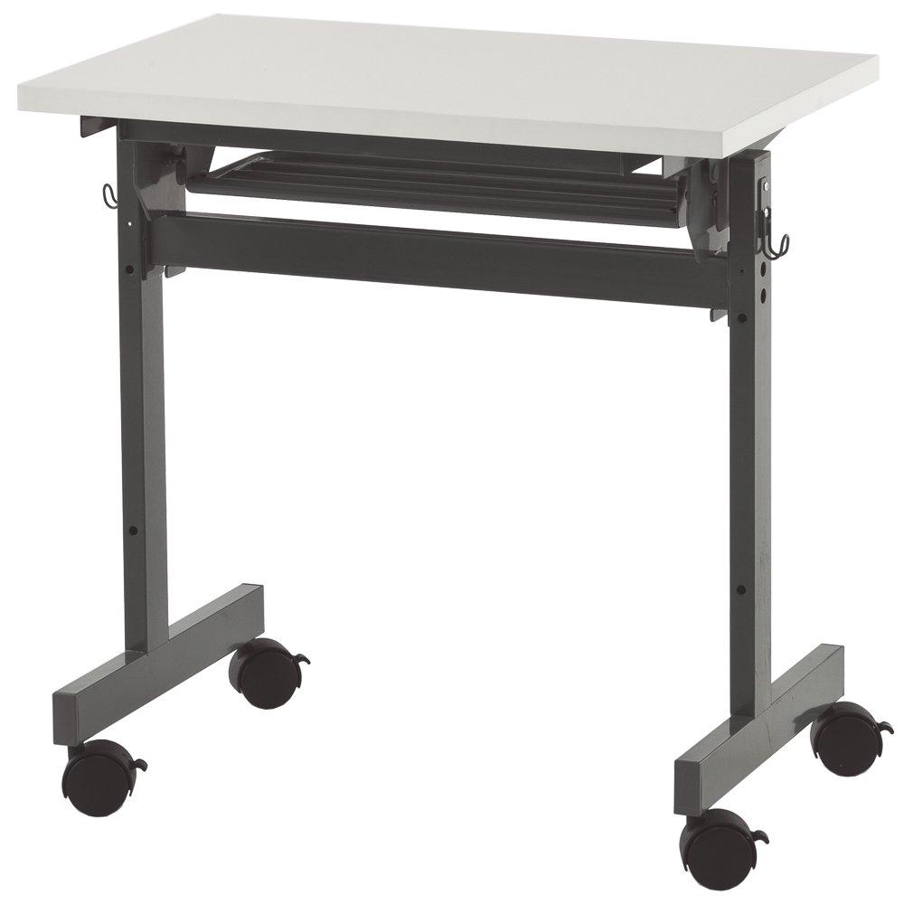 アール エフ ヤマカワ フォールディングテーブル 4 w 700 xd 450 ホワイト shft 0745 4 wh B00R5ENIZS