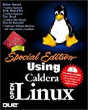 img - for Special Edition Using Caldera Openlinux book / textbook / text book