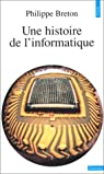 Une histoire de l'informatique par Breton