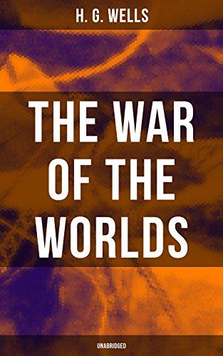 Amazon The War Of The Worlds Unabridged Ebook H G Wells