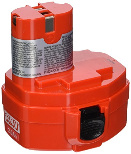 (Makita MAK192600-1 2.0-Amp Hour NiCad Pod Style Battery (Discontinued by Manufacturer))