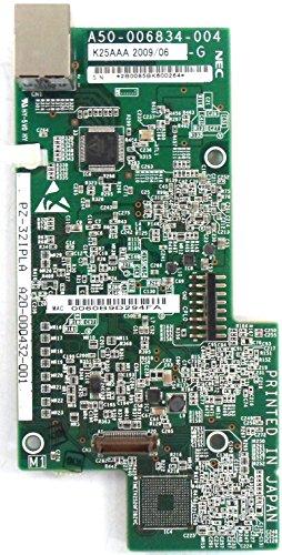 NEC Univerge SV8100 PZ-32IPLA VoIP Daughter Card -