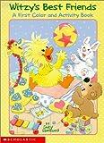 Little Suzy's Zoo: Witzy's Best Friends