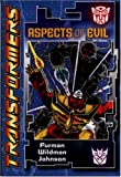 Transformers: Aspects of Evil (Transformers (Titan Books Paperback))