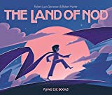 img - for The Land of Nod book / textbook / text book