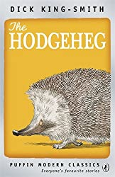 The Hodgeheg (Puffin Modern Classics)