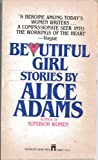 Beautiful Girl, Alice Adams, 0671832182