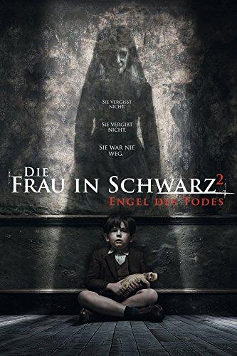 Frau in Schwarz Film