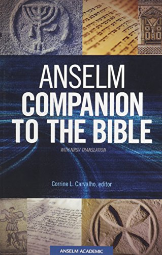 Anselm Companion to the Bible