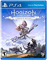PS4 Horizon Zero Dawn - Complete Edition