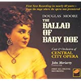 Ballad of Baby Doe-Comp Opera