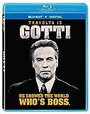 GOTTI Cover - Blu-ray, DVD