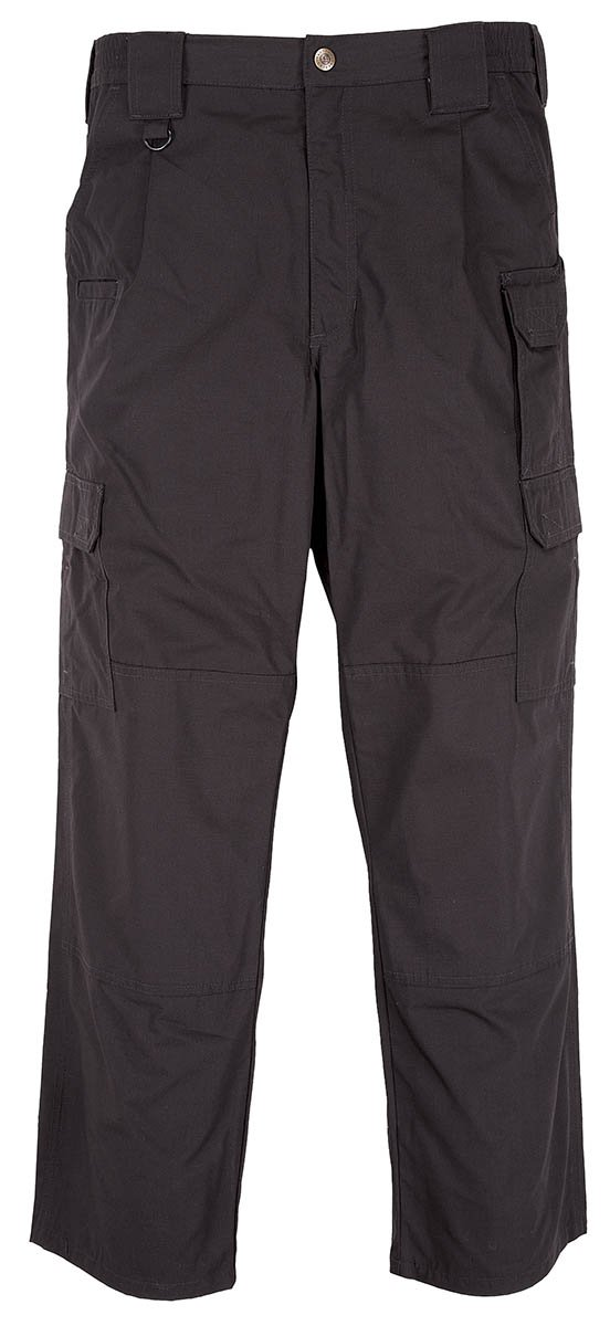 5.11 Taclite Pro Pant Hose - Bundweite 40 Länge 30 - 019 Schwarz