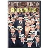 Goodbye Mr Chips 1969