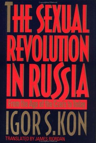 Sexual Revolution in Russia