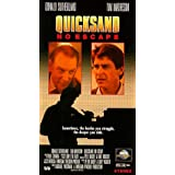Quicksand: No Escape