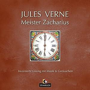 Meister Zacharius Hörbuch
