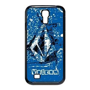 Volcom Volcom Samsung Galaxy S4 9500 Cell Phone Case Black Exquisite gift (SA_698675)